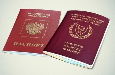 Закон о гражданстве Республики Кипр