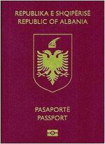 гражданство албании