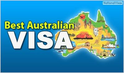 Австралия эмиграция из России