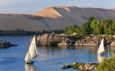 Гражданство Египта за инвестиции