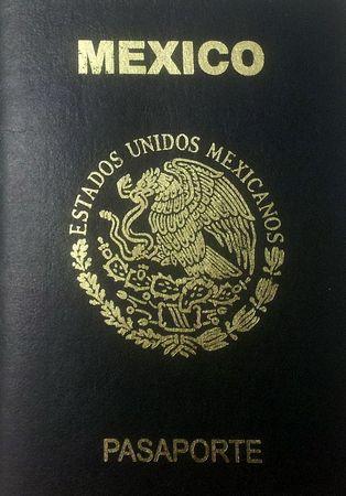 Изображение - Гражданство мексики gerb-mexico