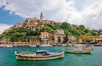 иммиграция в хорватию через покупку недвижимости