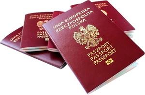 Гражданство и паспорт Польши