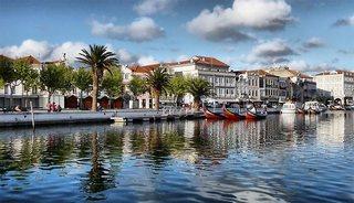 Вид на жительство (ВНЖ) в Португалии