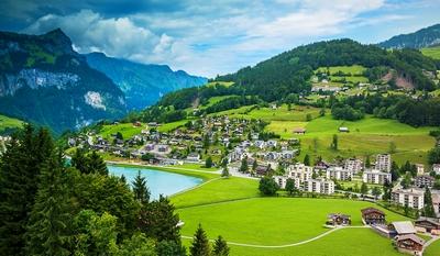 Купить недвижимость швейцария дубай или тайланд