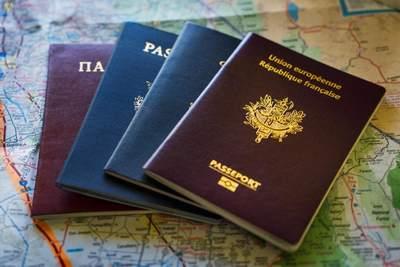 Зачем двойное гражданство