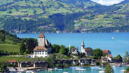 программы иммиграции в швейцарию