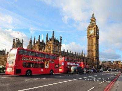 Налоговая реформа в Великобритании